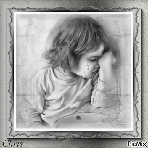 Le chagrin de Nina