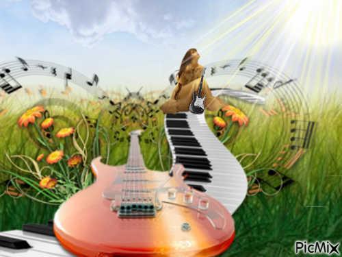 la prairie musical