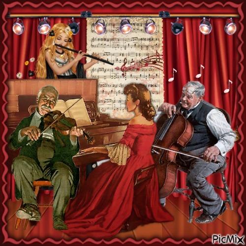 Konzert für Sinfonieorchester