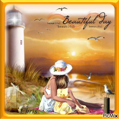 Magnifique journée