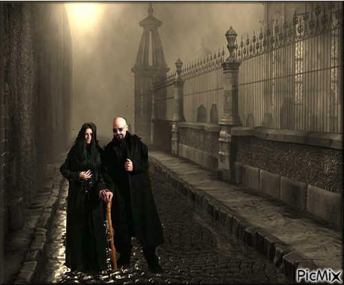 Румын называет себя наследником Дракулы  7885597_d988c