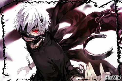 Manga Psychopate