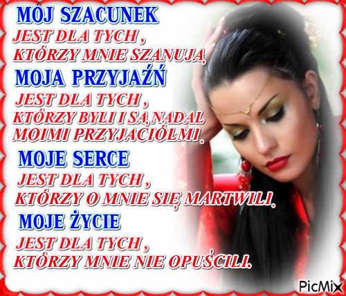 SZACUNEK