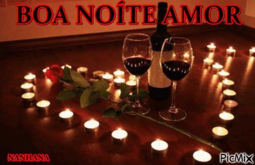 Boa Noite Amor: Boa Noite Amor