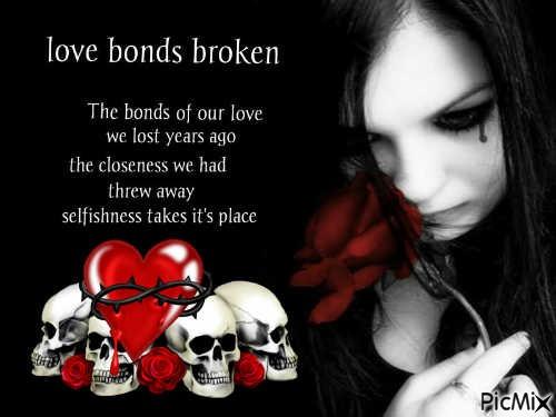 love bonds
