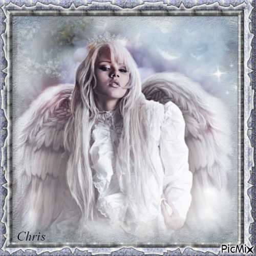 l 'ange Lucie
