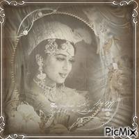 Vintage-Portrait