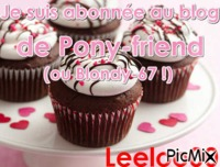 Blog de pony-friend