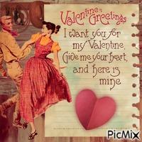 Western Valentine