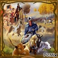 le western en folie