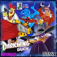 Disney Darkwing Duck Still PicMix