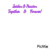JAIDEN & PASSION