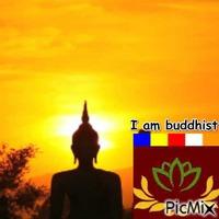 i am buddhist