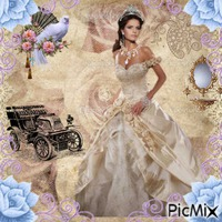 Princesse Vintage