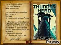 THUNDERHEAD-Texte