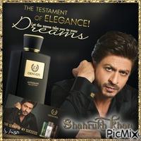 Orient Mann Parfüm-Shahrukh Khan collection
