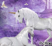 La parrade des licornes