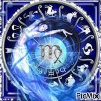 Cercle zodiacal - Imagination