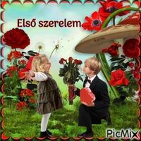 szerelem....