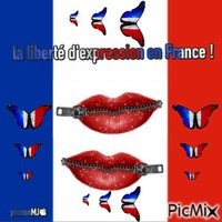 meme la langue Française est bannie !!!!