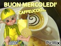 BUON MERCOLEDI'