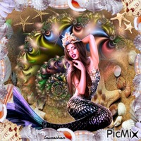 Sirena - laurachan