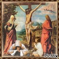 Jesu Leiden