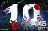 10 ans de blog