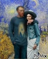 Vincent and Lisa