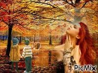 22 septembre automne