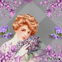 Violetta.