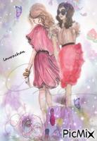 mode fashion laurachan