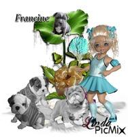 kdo pour toi Francine