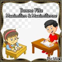 Maximilien & Maximilienne