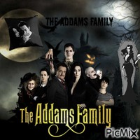 Famille Addam's