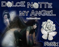 dolce notte my angel