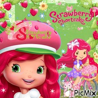 strawberry shortcake contest