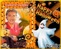 Happy Halloween Holaf44