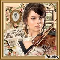 Musik aus alten Zeiten ...