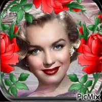 MARYLIN  PORTRAIT