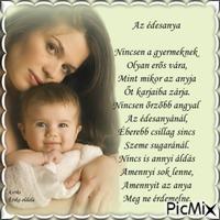 Édesanya