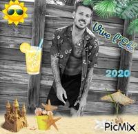 """Vive l'été 2020 """"Matt POKORA"""""""