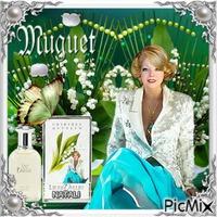 Parfum du muguet