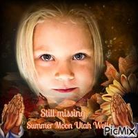 Summer Wells missing