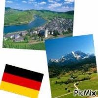 Paysage Allemagne