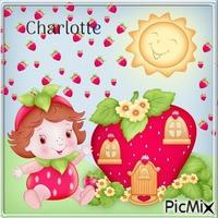 Charlotte / Contest