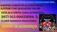 radio clay brasil