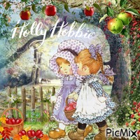 holly hobbie contest