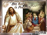 * Bon lundi de Pentecôte *