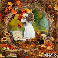 Passez une belle journée d'automne